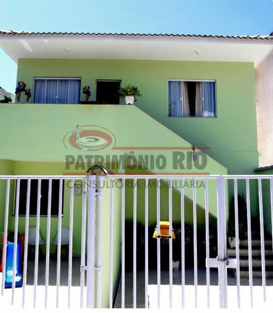 Sem título - Casa em Condomínio 3 quartos à venda Braz de Pina, Rio de Janeiro - R$ 380.000 - PACN30076 - 1