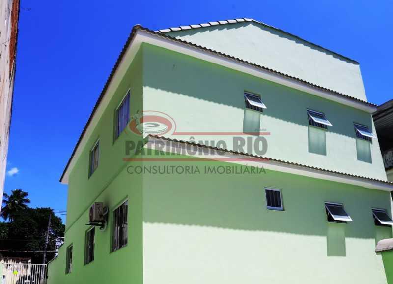 Sem título2 - Casa em Condomínio 3 quartos à venda Braz de Pina, Rio de Janeiro - R$ 380.000 - PACN30076 - 3