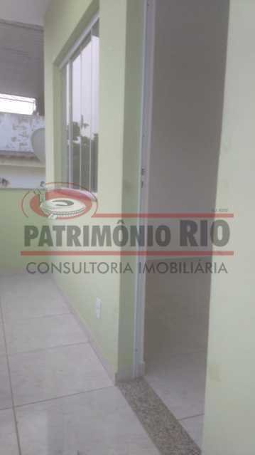 WhatsApp Image 2021-04-21 at 1 - Casa em Condomínio 3 quartos à venda Braz de Pina, Rio de Janeiro - R$ 380.000 - PACN30076 - 23