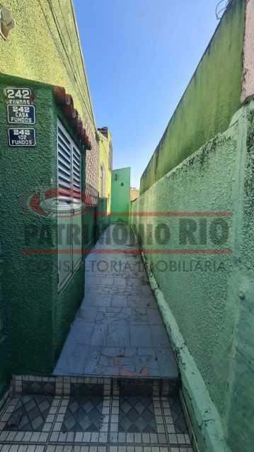 WhatsApp Image 2021-06-04 at 0 - Casa 2quartos de Olho no Preço. - PACV20119 - 22