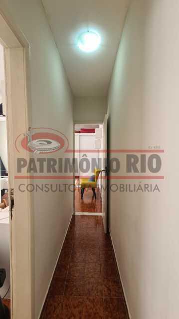 WhatsApp Image 2021-06-04 at 0 - Casa 2quartos de Olho no Preço. - PACV20119 - 6