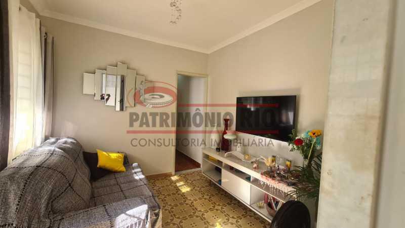 WhatsApp Image 2021-06-04 at 0 - Casa 2quartos de Olho no Preço. - PACV20119 - 13
