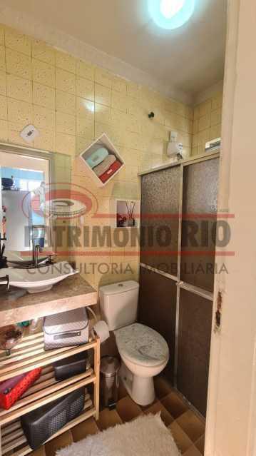 WhatsApp Image 2021-06-04 at 0 - Casa 2quartos de Olho no Preço. - PACV20119 - 19
