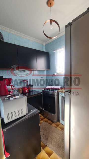 WhatsApp Image 2021-06-04 at 0 - Casa 2quartos de Olho no Preço. - PACV20119 - 16
