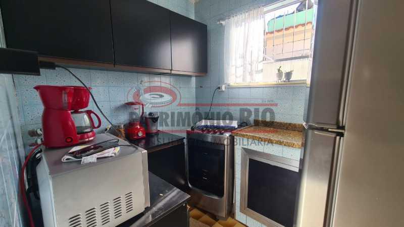 WhatsApp Image 2021-06-04 at 0 - Casa 2quartos de Olho no Preço. - PACV20119 - 18