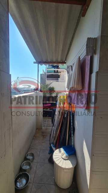 WhatsApp Image 2021-06-04 at 0 - Casa 2quartos de Olho no Preço. - PACV20119 - 21