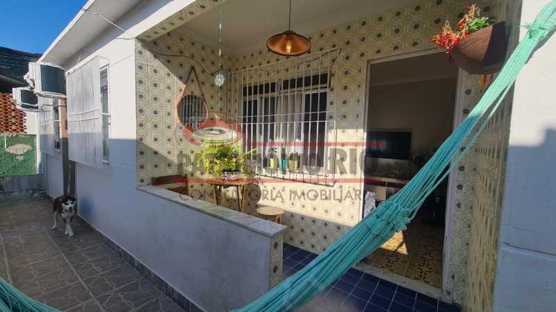 WhatsApp Image 2021-06-04 at 0 - Casa 2quartos de Olho no Preço. - PACV20119 - 4