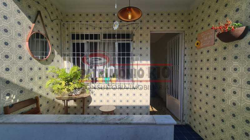 WhatsApp Image 2021-06-04 at 0 - Casa 2quartos de Olho no Preço. - PACV20119 - 3