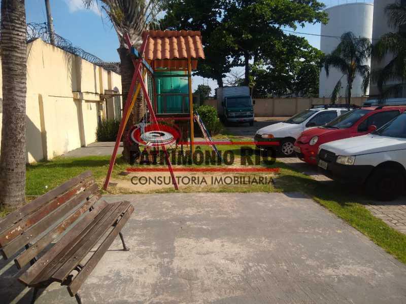 10082_G1603213722 - Rocha Miranda - Apartamento 2quartos - 1vaga - PAAP24433 - 13