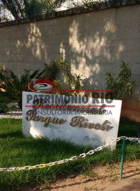 10082_G1603213737 - Rocha Miranda - Apartamento 2quartos - 1vaga - PAAP24433 - 19