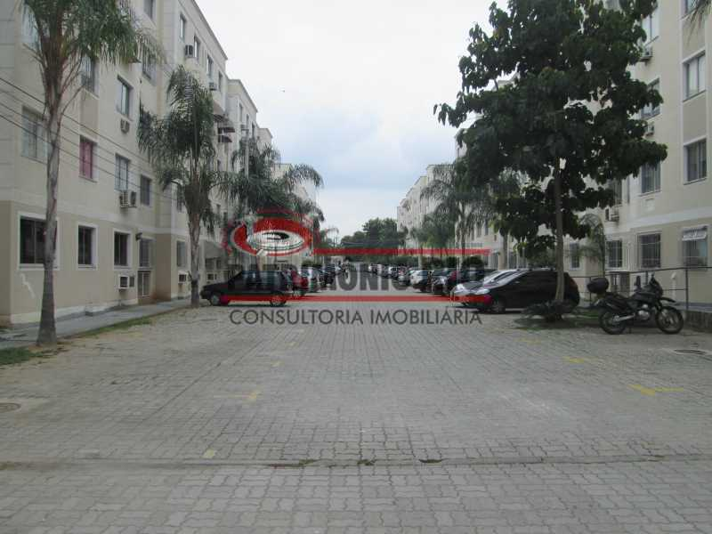 10751_G1617630688 - Rocha Miranda - Apartamento 2quartos - 1vaga - PAAP24433 - 22
