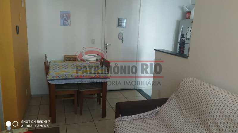 IMG-20210605-WA0038 - Rocha Miranda - Apartamento 2quartos - 1vaga - PAAP24433 - 5