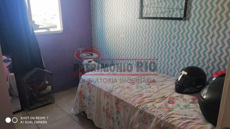 IMG-20210605-WA0039 - Rocha Miranda - Apartamento 2quartos - 1vaga - PAAP24433 - 6