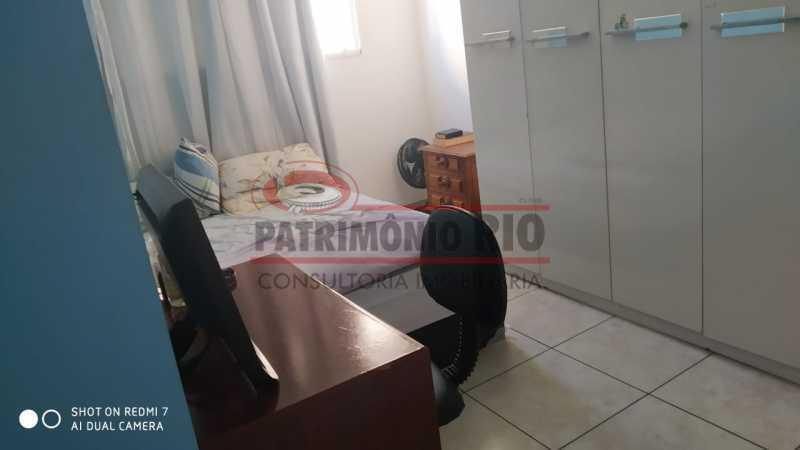 IMG-20210605-WA0040 - Rocha Miranda - Apartamento 2quartos - 1vaga - PAAP24433 - 9