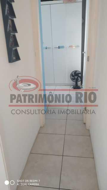 IMG-20210605-WA0042 - Rocha Miranda - Apartamento 2quartos - 1vaga - PAAP24433 - 11