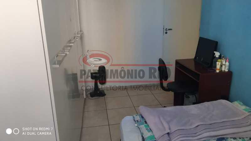 IMG-20210605-WA0043 - Rocha Miranda - Apartamento 2quartos - 1vaga - PAAP24433 - 7