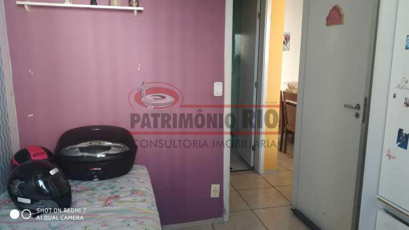 IMG-20210605-WA0044 - Rocha Miranda - Apartamento 2quartos - 1vaga - PAAP24433 - 8