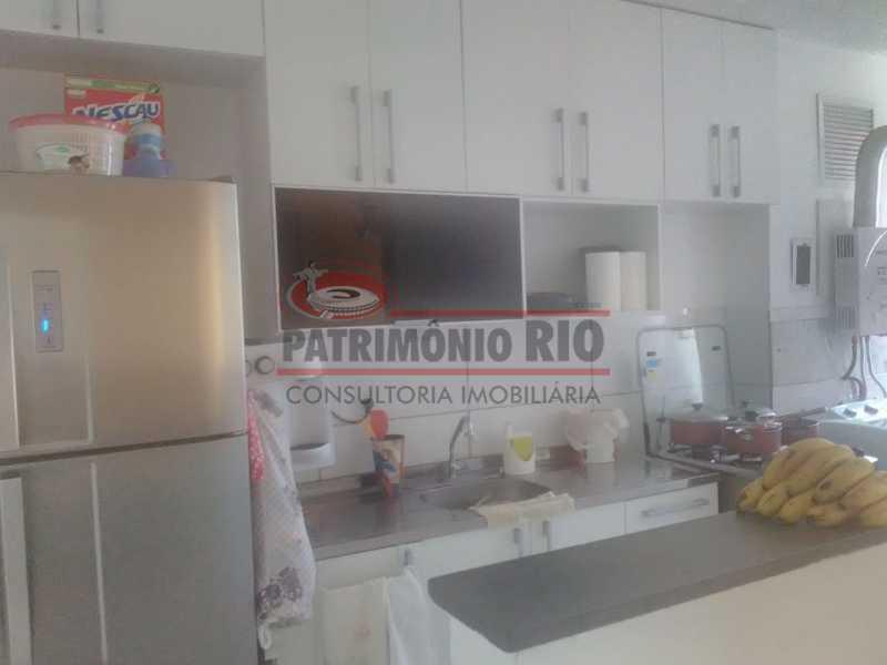 IMG-20210605-WA0045 - Rocha Miranda - Apartamento 2quartos - 1vaga - PAAP24433 - 3