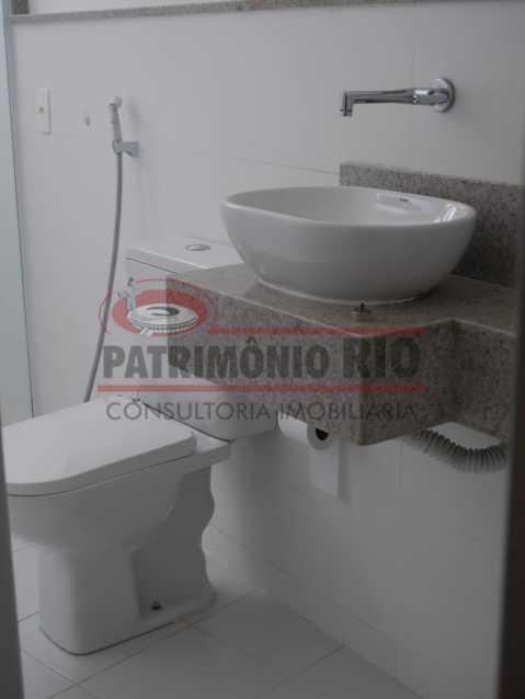 IMG-20210608-WA0021 - Excelente Conjugadão - Vista Cristo Redentor - Botafogo - PAKI10013 - 3