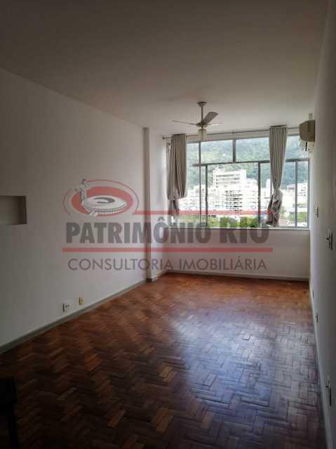 IMG-20210608-WA0027 - Excelente Conjugadão - Vista Cristo Redentor - Botafogo - PAKI10013 - 9