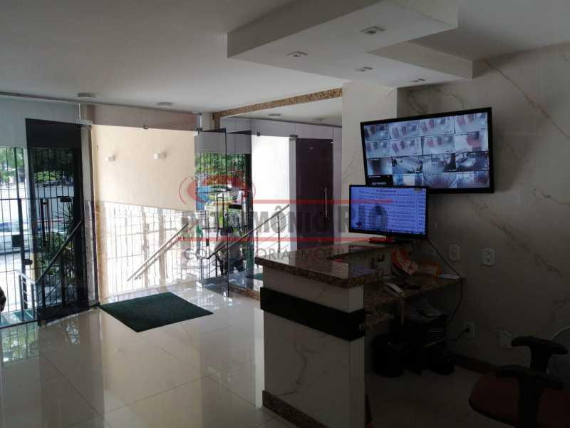 IMG-20210608-WA0028 - Excelente Conjugadão - Vista Cristo Redentor - Botafogo - PAKI10013 - 10