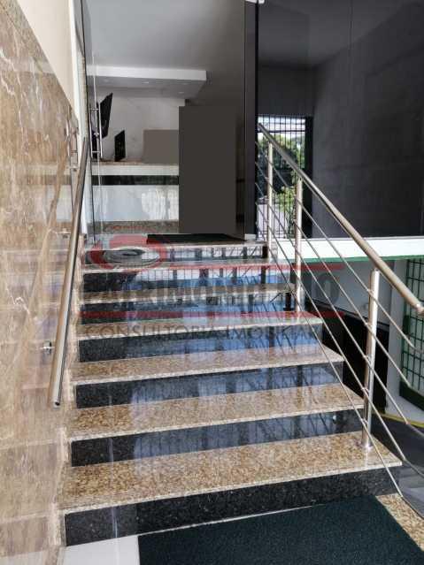 IMG-20210608-WA0031 - Excelente Conjugadão - Vista Cristo Redentor - Botafogo - PAKI10013 - 13