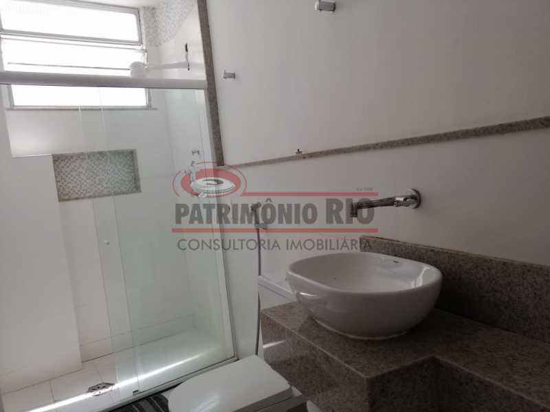 IMG-20210608-WA0022 - Excelente Conjugadão - Vista Cristo Redentor - Botafogo - PAKI10013 - 16