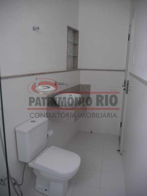 IMG-20210608-WA0025 - Excelente Conjugadão - Vista Cristo Redentor - Botafogo - PAKI10013 - 17