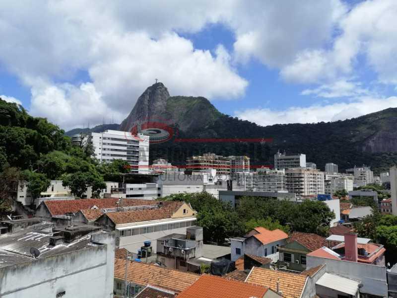 IMG-20210608-WA0030 - Excelente Conjugadão - Vista Cristo Redentor - Botafogo - PAKI10013 - 18