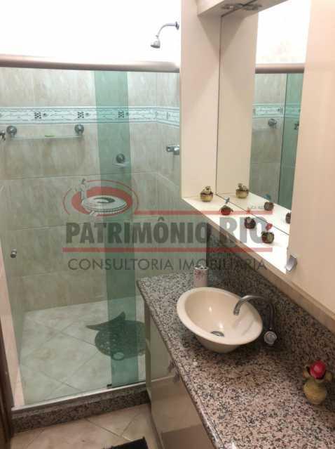 WhatsApp Image 2021-06-08 at 1 - Magnifica Casa no Bairro dos Ingleses - PACA40207 - 9