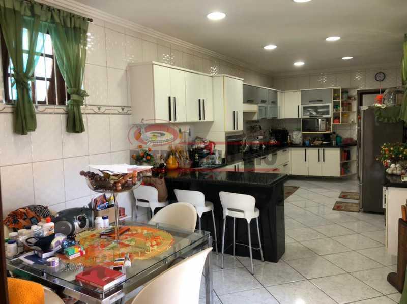 WhatsApp Image 2021-06-08 at 1 - Magnifica Casa no Bairro dos Ingleses - PACA40207 - 15