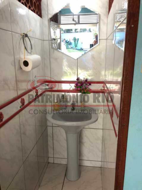 WhatsApp Image 2021-06-08 at 1 - Magnifica Casa no Bairro dos Ingleses - PACA40207 - 27
