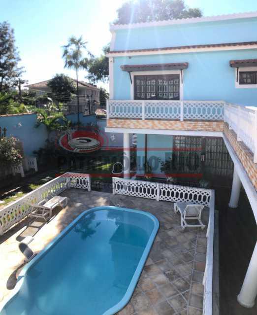 WhatsApp Image 2021-06-08 at 1 - Magnifica Casa no Bairro dos Ingleses - PACA40207 - 1