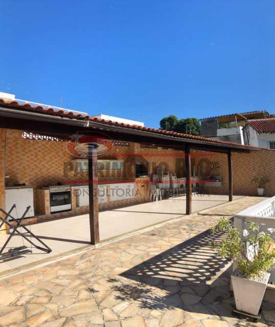 WhatsApp Image 2021-06-08 at 1 - Magnifica Casa no Bairro dos Ingleses - PACA40207 - 28