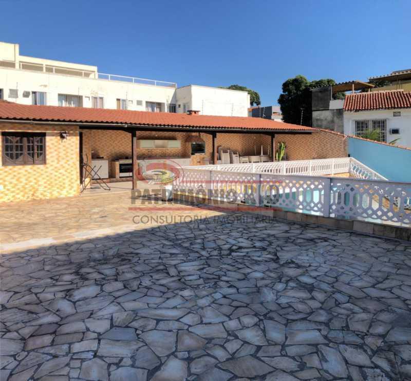 WhatsApp Image 2021-06-08 at 1 - Magnifica Casa no Bairro dos Ingleses - PACA40207 - 29