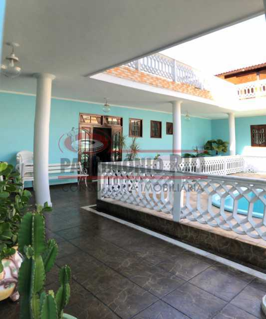 WhatsApp Image 2021-06-08 at 1 - Magnifica Casa no Bairro dos Ingleses - PACA40207 - 21