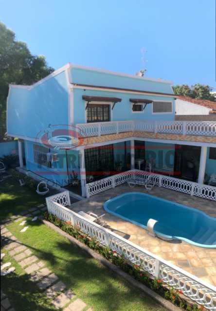 WhatsApp Image 2021-06-08 at 1 - Magnifica Casa no Bairro dos Ingleses - PACA40207 - 22