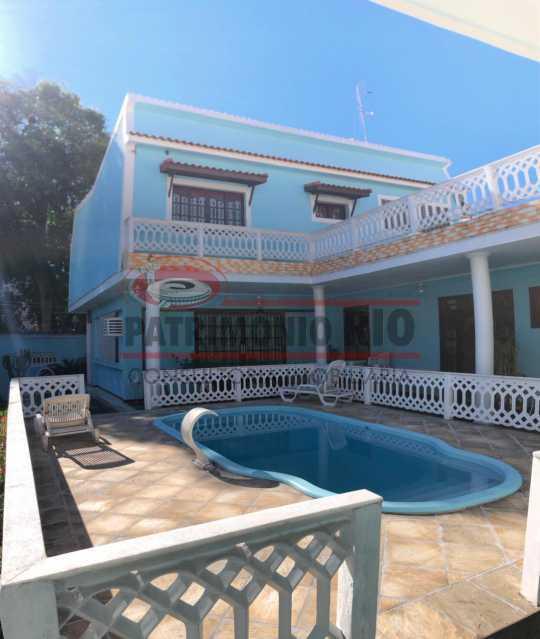 WhatsApp Image 2021-06-08 at 1 - Magnifica Casa no Bairro dos Ingleses - PACA40207 - 20