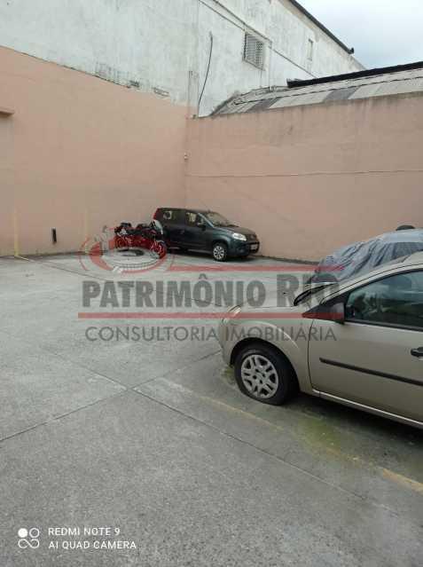 1 - Apartamento 2 quartos à venda Cascadura, Rio de Janeiro - R$ 220.000 - PAAP24435 - 29