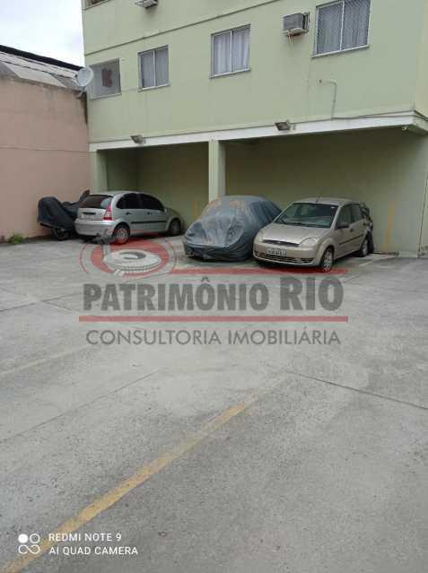 3 - Apartamento 2 quartos à venda Cascadura, Rio de Janeiro - R$ 220.000 - PAAP24435 - 27