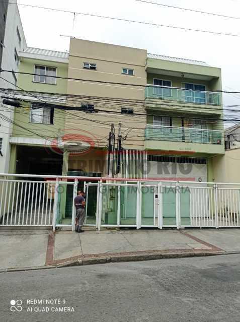 4 - Apartamento 2 quartos à venda Cascadura, Rio de Janeiro - R$ 220.000 - PAAP24435 - 1