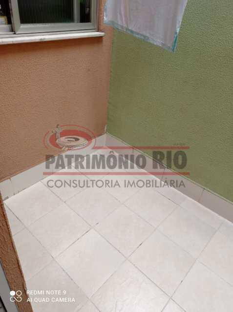 5 - Apartamento 2 quartos à venda Cascadura, Rio de Janeiro - R$ 220.000 - PAAP24435 - 18