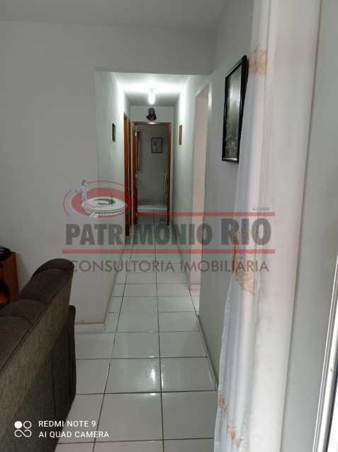 8 - Apartamento 2 quartos à venda Cascadura, Rio de Janeiro - R$ 220.000 - PAAP24435 - 14
