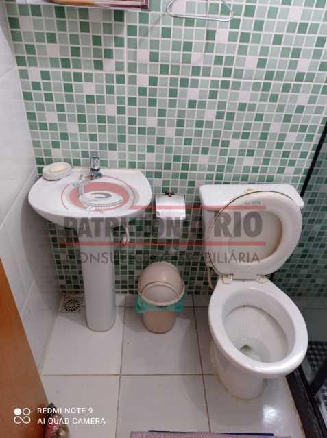 9 - Apartamento 2 quartos à venda Cascadura, Rio de Janeiro - R$ 220.000 - PAAP24435 - 8