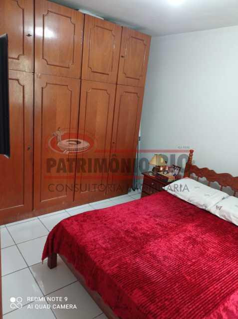 11 - Apartamento 2 quartos à venda Cascadura, Rio de Janeiro - R$ 220.000 - PAAP24435 - 19
