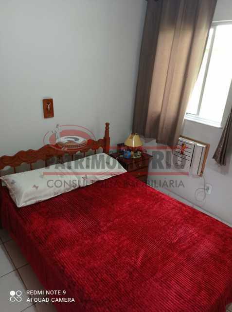 13 - Apartamento 2 quartos à venda Cascadura, Rio de Janeiro - R$ 220.000 - PAAP24435 - 21