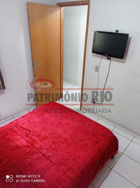 14 - Apartamento 2 quartos à venda Cascadura, Rio de Janeiro - R$ 220.000 - PAAP24435 - 22