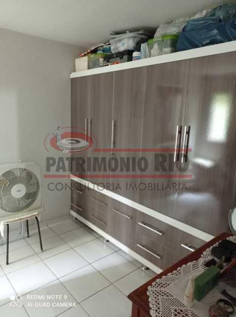 15 - Apartamento 2 quartos à venda Cascadura, Rio de Janeiro - R$ 220.000 - PAAP24435 - 23