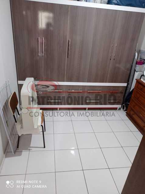 16 - Apartamento 2 quartos à venda Cascadura, Rio de Janeiro - R$ 220.000 - PAAP24435 - 24