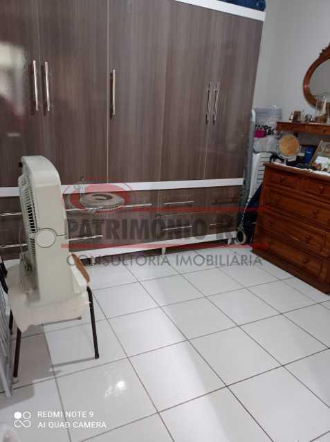 17 - Apartamento 2 quartos à venda Cascadura, Rio de Janeiro - R$ 220.000 - PAAP24435 - 26